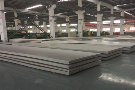 What is the A572 grade 50 carbon steel plate application