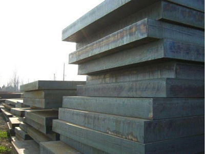 Sale the SG295 cylinder steel with high quality and low price