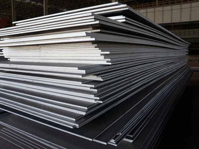 SG295 carbon steel plate with low price