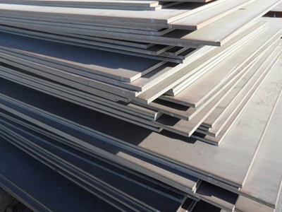 The latest inventory of SM570 steel plate