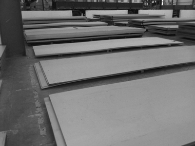 The S355JR steel plate mechanical properties