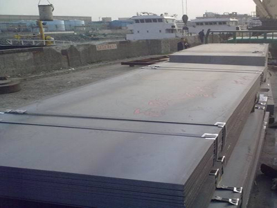S235JR steel sheet dimensional characteristics