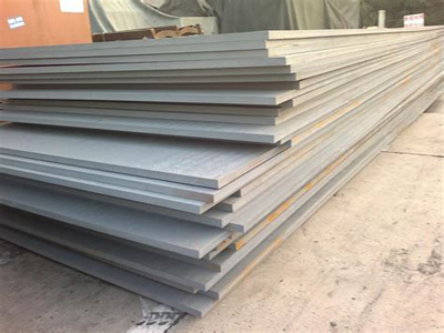 The EN 10025-2 S235JR steel plate chemical composition and equivalent grades