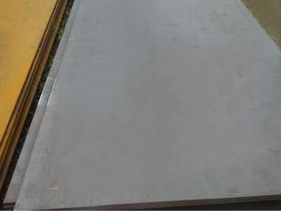 EN 10025-2 S355J2 steel plate chemical composition and yield strength