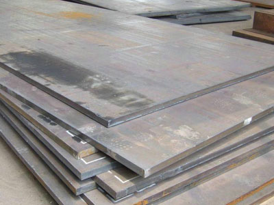 S235JR steel plate chemical composition and mechanical properties of S235JR steel plate