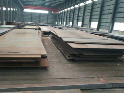 EN 10346 HX260YD automobile steel plate specification
