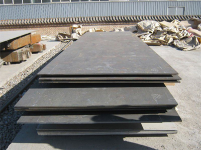 Main considerations when selecting EN 10346 HX180YD steel plate