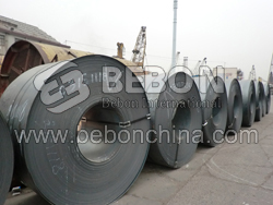 B400NQR1 hot rolled steel plates, B400NQR1 hot rolled steel strips