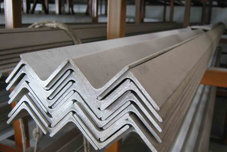 Q235A standard steel angle price per kg