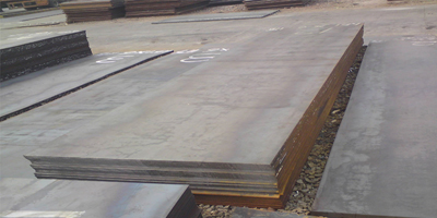 S355 J2+N Steel Plate Grade and Specification