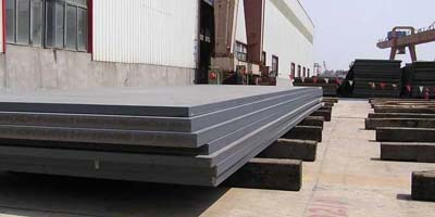 EN10028 16Mo3 Alloy Steel Plate Manufacture