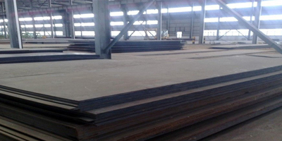 Q235B Steel Plate Equivalent ASTM A36 Material