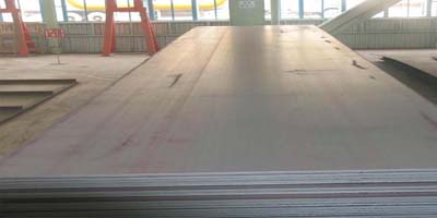 Prime Quality A537CL2 Boiler Steel Plate Stock