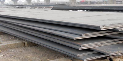 ASTM A283 Carbon Steel Plate In Stock
