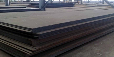NM400 Abrasion Resistant Steel Plate With Reasonable Price
