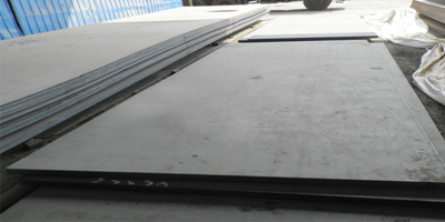 ABS Grade AH36 Steel Plate for Offshore Structures