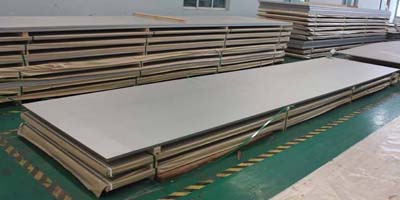 Supply 904L Stainless Steel Plate Stock for you