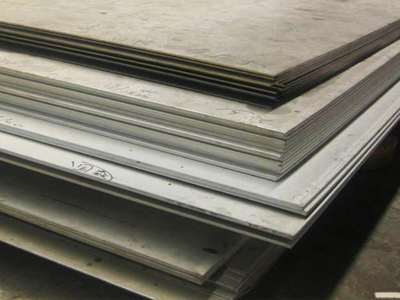 Execution standard for S355NL steel plate